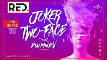 Joker/Two-Face live στην Λευκωσία poster